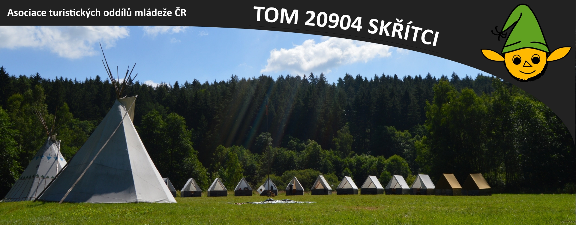 TOM 20904 Skřítci